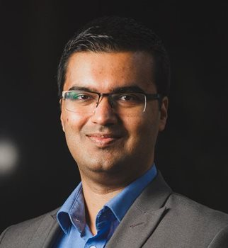 Yudhvir Seetharam; Head of Analytics, Insights and Research: FNB Business