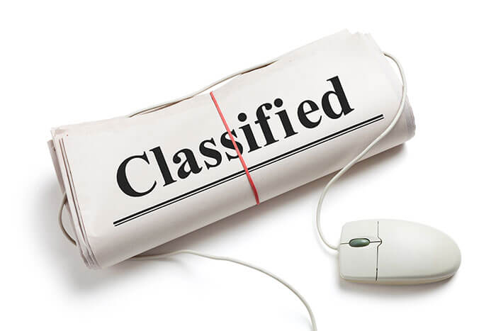 Using Classified Ads For Your Business
