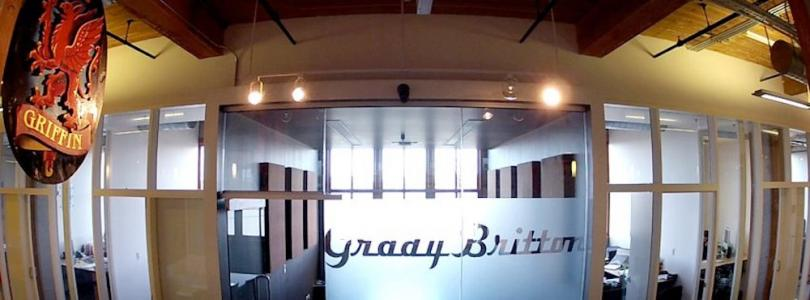 Grady Britton Portland ad agencies