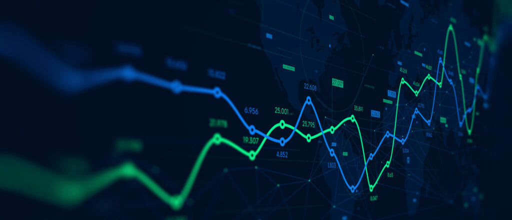 Rebuilding your data analytics capabilities in a post-Covid world image