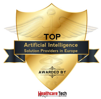 Top 10 Artificial Intelligence Solution Companies in Europe-2020